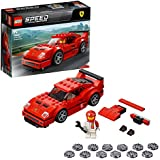 LEGO Speed Champions Ferrari F40 Competizione 75890 Playset Toy