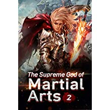 The Supreme God of Martial Arts 2: Assassins Hidden In The Dark