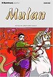 Dominoes Starter Level : Mulan