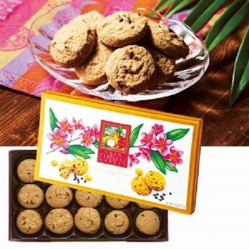 グアム マカデミアナッツ チョコチップクッキー 1箱【グァム 海外土産 輸入 スイーツ】