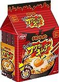 日清 チキンラーメン 具付き3食パック アクマのキムラー 264g×9袋
