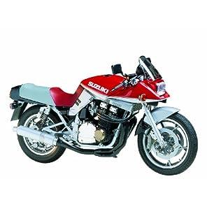 タミヤ 1/12 オートバイシリーズ No.65 スズキ GSX1100S カタナ カスタムチューン プラモデル 14065