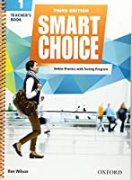 Smart Choice: Level 1: Teacher's Book with access to LMS with Testing Program: Smart Learning - on the page and on the move