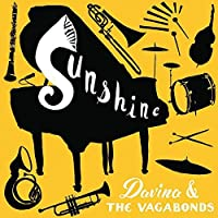 Sunshine [12 inch Analog]