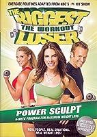 The Biggest Loser Power Sculpt DVD [並行輸入品]