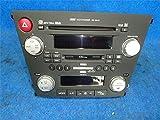 スバル 純正 レガシィ BP系 《 BPE 》 CD P31100-17010119