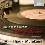 Murakami: South of the Border, (Naxos Audiobooks Unabridged)
