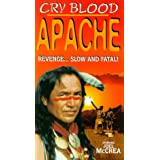 Cry Blood, Apache [VHS] [Import]
