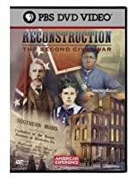 Reconstruction: Second Civil War [DVD] [Import]