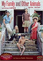 Masterpiece Theater: My Family & Other Animals [DVD] [Import]
