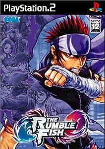 THE RUMBLE FISHI(ザ・ランブルフィッシュ)