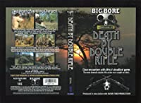 Death By Double Rifle DVD African Hunting Video [並行輸入品]