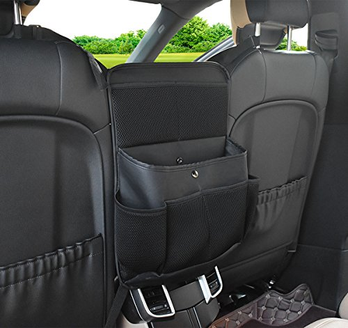 YOOSUN 車用バックシート収納ポケットバックシート多機能...