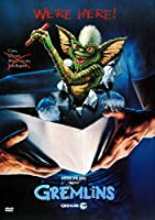 Gremlinsポスター映画( 11x 17インチ–28cm x 44cm ( 1984年) ( Style E )