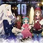 THE IDOLM@STER LIVE THE@TER PERFORMANCE 10  告知入りB2ポスター