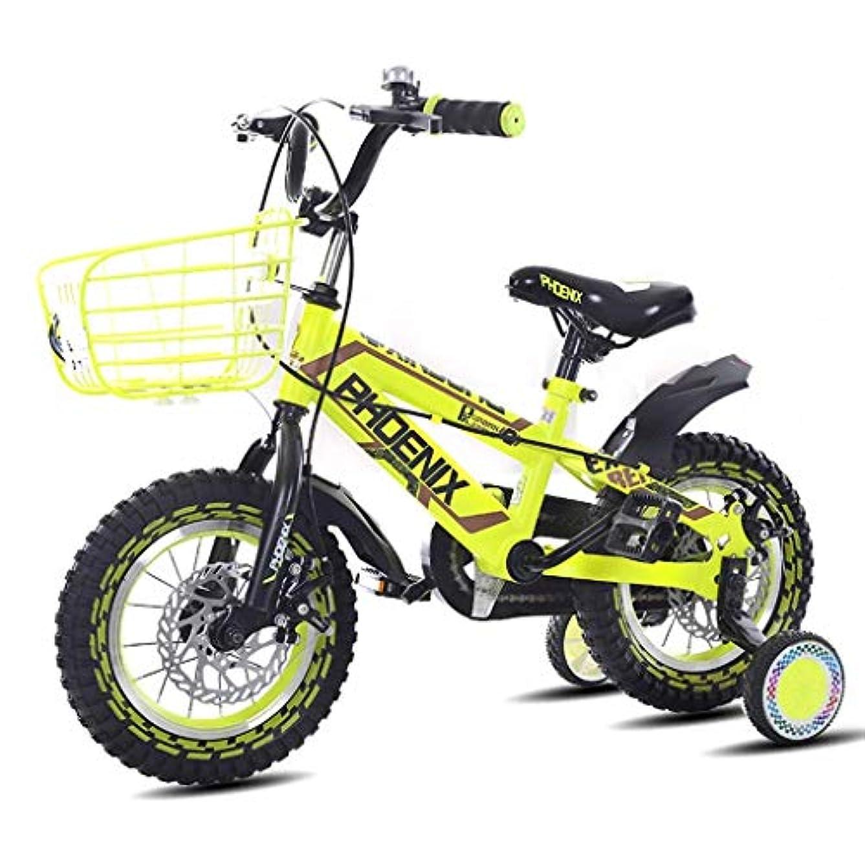 取り組むに向かってクレーン自転車旅行子供自転車少年少女自転車3-4-5-6-7歳の子供自転車
