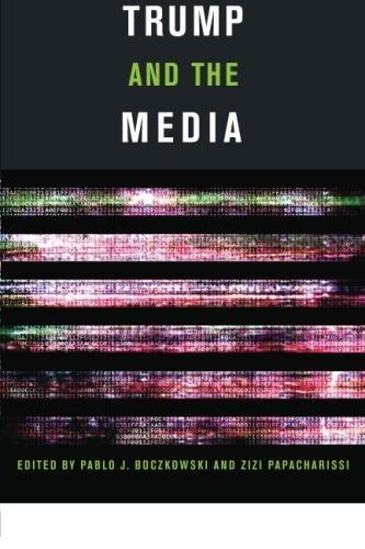 [画像:Trump and the Media (The MIT Press)]
