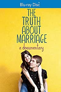 The Truth About Marriage [Blu-ray]