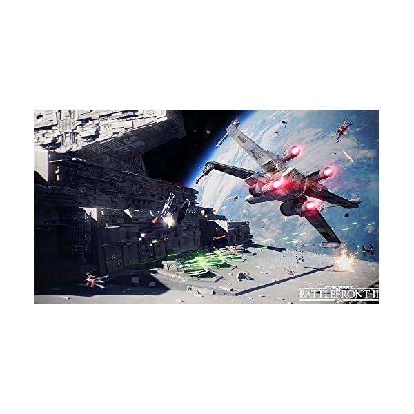 Star Wars バトルフロントII - X...の紹介画像4