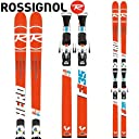 16-17 ロシニョール スキー ski ROSSIGNOL 2017 HERO FIS GS (R21 WC) SPX15 ROCKERFLEX White Icon (金具付き) FIS対応 GSスキー レーシング 【送料無料】 (oc):RAFDL01