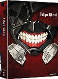 東京喰種トーキョーグール 1期 北米版 / Tokyo Ghoul [Blu-ray+DVD][Import]