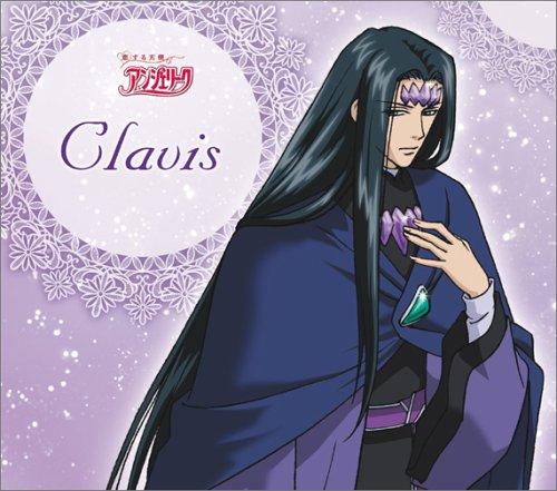 TVアニメ「恋する天使アンジェリーク」キャラクターCD Vol.5の詳細を見る