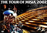 THE TOUR OF MISIA 2002
