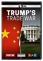 FRONTLINE: Trump's Trade War [DVD] [Import]