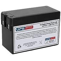 Sigmas sp12–2.512V 2.5AH交換用バッテリー
