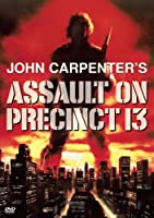 Assault on Precinct 13 [DVD] [Import]