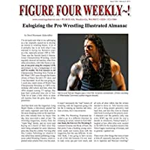 Figure Four Weekly #1024, Feb. 6, 2015 -- Eulogizing the end of the PWI Almanac