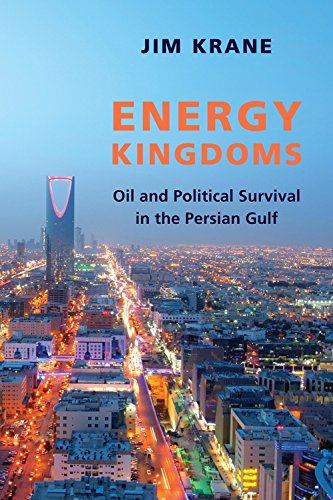 Energy Kingdoms: Oil and Polit...