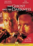 The Ghost and the Darkness [Import USA Zone 1] 画像