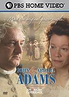 American Experience: John & Abigail Adams [DVD] [Import]
