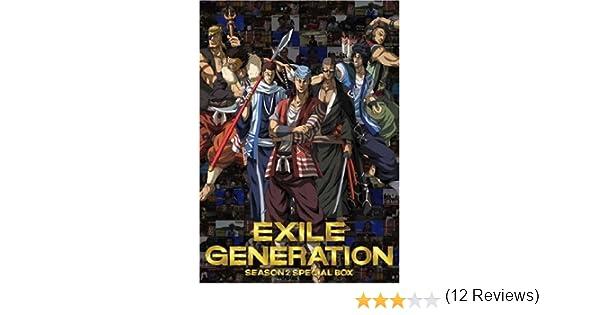 Amazon.co.jp   EXILE GENERATIO...
