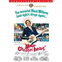 Your Cheatin' Heart [Remaster] by George Hamilton
