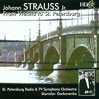 Strauss Jr