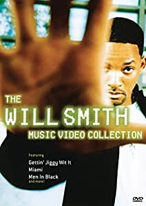 Will Smith Music Video Collection [DVD] [Import]