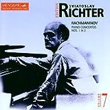 Rachmaninov;Piano Cons.1&2`