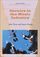 Careers in the Music Industry (Latinos at Work)