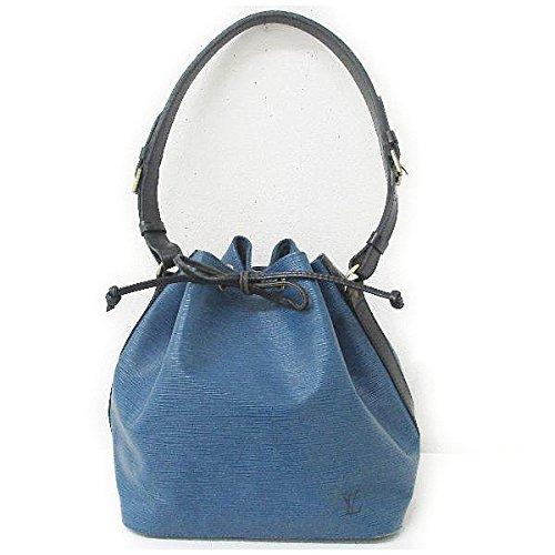 Louis Vuitton(ルイヴィトン) エピ バイカラー プチノエ M44152 バッグ [中古]