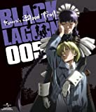OVA BLACK LAGOON Roberta's Blood...[Blu-ray/ブルーレイ]