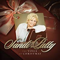 Voice of Christmas by Sandi Patty