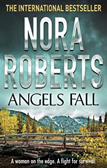 Angels Fall by [Roberts, Nora]