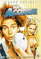 Mr. Accident [DVD]