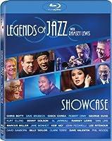 Legends of Jazz: Showcase [Blu-ray] [Import]