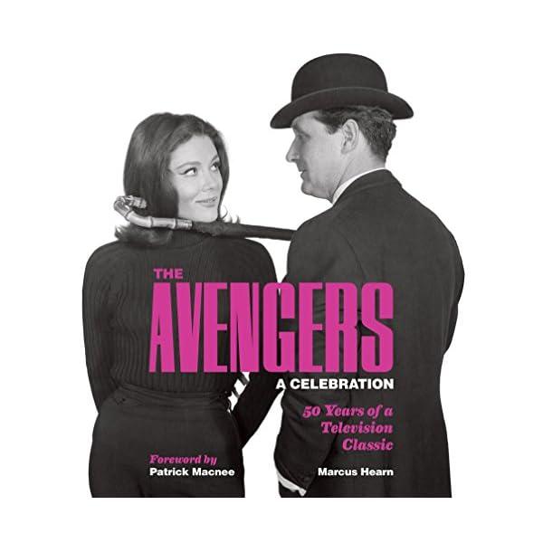The Avengers: A Celebrat...の商品画像