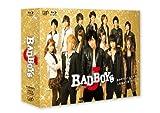 BAD BOYS J Blu-ray BOX 通常版[Blu-ray/ブルーレイ]