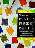 Watercolor Painter's Pocket Palette