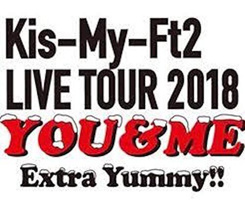 Kis-My-Ft2【ブランケット】冬コン「YOU&ME E...